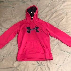 Underarmour Size S/M Hoodie